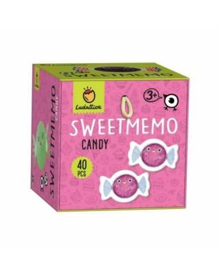 Sweet Memo Candy