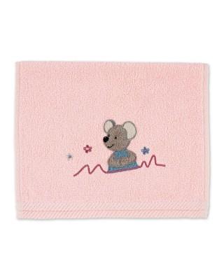 Asciugamano per Bimba 50x30 cm
