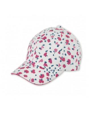Cappello Bimba con Visiera