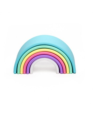 Arcobaleno in Silicone...