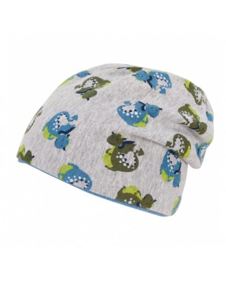 Cappello Drago Interno Pile