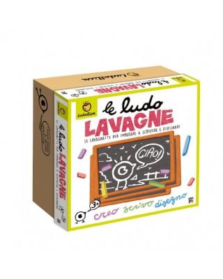 Le Ludolavagne 3+