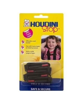 Houdini Stop Ferma Cinture...