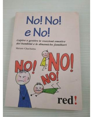 """Libro """"No! No! e No!"""""""