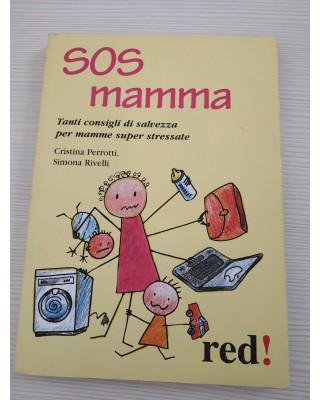 """Libro """"SOS mamma"""""""