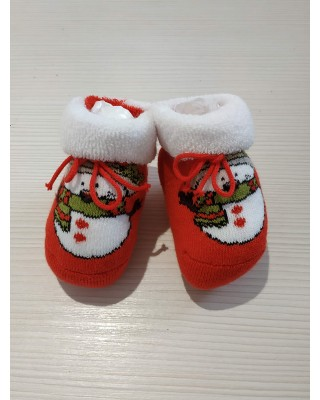 Calzini Neonato Natale
