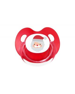 Ciuccio Retro Babbo Natale...