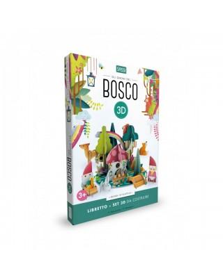Gli Gnomi del Bosco 3D