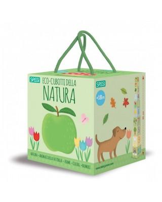 Eco-Cubotti - Natura 18m+