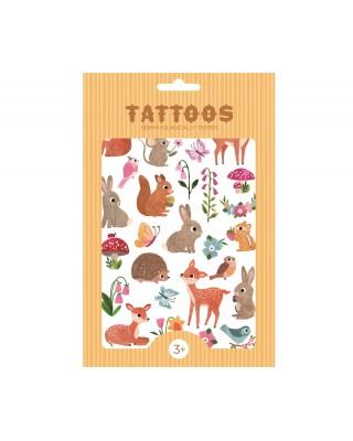 Tatuaggi Temporanei...