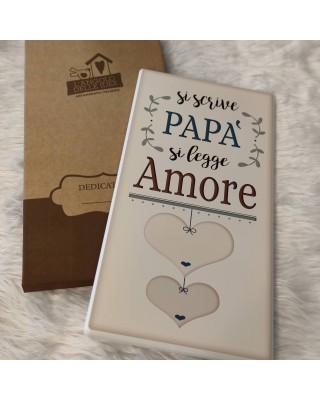 Tavola Candide Poesie -...
