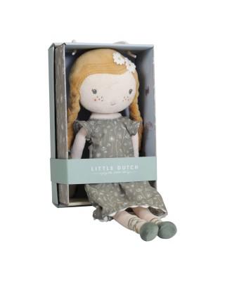 Bambola Morbida Julia 35 cm 0+