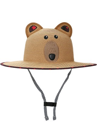 Cappello di Paglia Anti-UV...