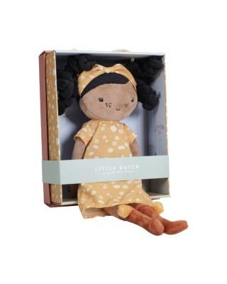 Bambola Morbida Evi 35 cm 0+