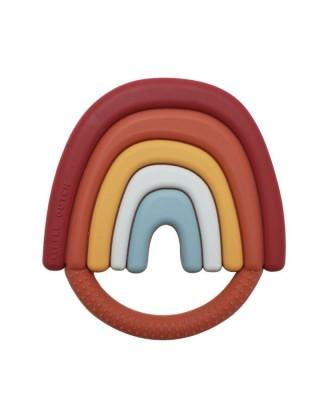 Rainbow Teether -...