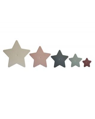 Impilabile Nesting Stars
