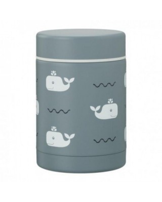 Thermos Pappa in Acciaio -...