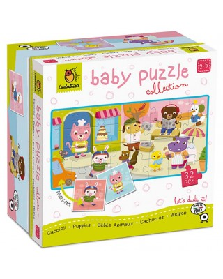 Baby Puzzle Collection - I...