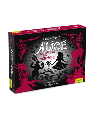 Fiabe al Buio - Alice nel...