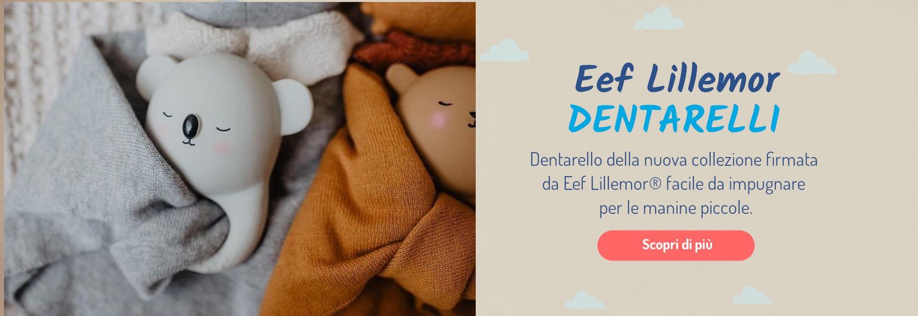 Dentarelli Eef Lillemor